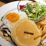 どれも絶品!博多のカフェで味わうおすすめランチ8選