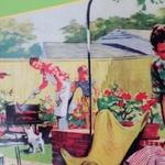 花見の季節には是非とも使いたい、目黒川沿いの素敵なお店