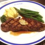 新宿で美味しい肉料理ランチが食べられるお店8選