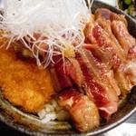 新潟で肉をガッツリ!ランチにおすすめの肉料理のお店8選