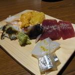 宇都宮でおいしい日本酒を飲むならこのお店