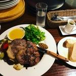 中目黒でランチにおすすめの肉料理のお店8選
