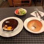 神奈川県横浜市の清水建設横浜支店 周辺の美味しい洋食屋さん9選