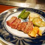 青山のおすすめ肉グルメ!食べログで人気のお店8選