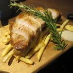 秋葉原でお肉がおすすめの人気肉バル9選