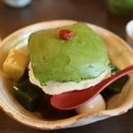 上野スイーツを楽しめるカフェ10選!甘味からケーキまで