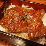 飯田橋でがっつり肉ランチ♪おすすめのお店8選
