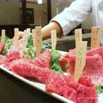 【麻布十番周辺】焼肉を個室でゆっくり食べられるお店8選