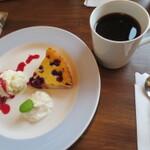 駒込で甘いひとときを☆おすすめのスイーツカフェ8選