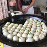 上海B級グルメの王道 生煎包