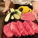 品川駅で肉が食べたい!焼肉、ステーキなどジャンル別14選