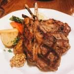 代々木でおすすめの肉料理ランチ8選