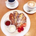 品川駅周辺で美味しいスイーツが食べられるカフェ8選