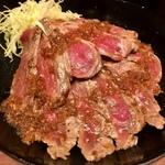 【永田町周辺】ガッツリ美味い肉丼!おすすめのお店8選