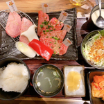 上野で肉メインのランチを食べよう!おすすめのお店20選