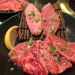 上野の焼肉ランチ8選!激戦区で人気のお店