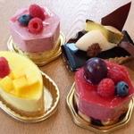 銀座エリアでおすすめの美味しいケーキ店12選