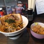 関東地区の本気で美味しい油そば・まぜそば Best 5