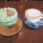 錦糸町で絶品スイーツが味わえる!おすすめのカフェ9選