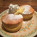 池袋のふわふわ幸せのパンケーキ♡おすすめのお店11選