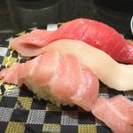 リーズナブルに食べられる!渋谷でおすすめの回転寿司8選