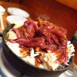 【赤羽】美味しい肉料理店12選!リーズナブルなお店も!