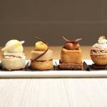 表参道の美味しいケーキ店12選!~有名店からカフェまで~