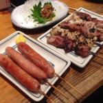 【上野】肉料理と一緒に一杯!おすすめの居酒屋8選