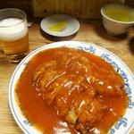 京都の中華「鳳」の行く末