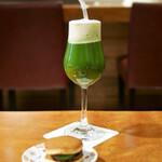 今話題の東京都内でティータイムが楽しめるお茶カフェ12選
