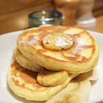 【お台場周辺】リゾート気分でパンケーキ!おすすめの店8選