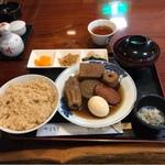 神奈川県横浜市の清水建設横浜支店 周辺の美味しいランチ18店