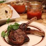 代々木で美味しい肉料理が味わえる!おすすめの肉バル8選