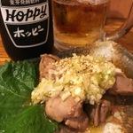 赤坂で飲むならココ!安くて美味しいおすすめの居酒屋8選