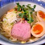 東京近郊で食べられる旨い汁なし麺(その2:武蔵野進化系編)