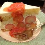 新宿で夜でも美味しいケーキが食べられる人気カフェ8選