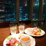 日本橋デートにおすすめのグルメスポット12選!和から洋まで~