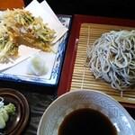 わ蕎麦/和歌山市