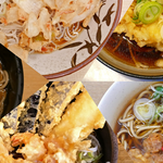 【一度は食べたい!!】 東京立ち食いそば5選