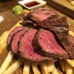 中野デートの夜ご飯に!デートで訪れたいディナー8選