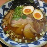 【静岡】JR浜松駅近くで食べられるラーメン店。
