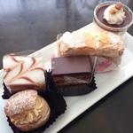 表参道で甘いひとときを!ケーキが美味しいカフェ8選