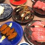 旅行で北海道の回転寿司へ!札幌・函館・旭川の人気店10選