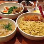 新宿駅東口周辺でつけ麺がおすすめのラーメン店8選