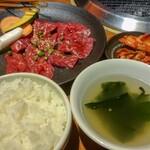秋葉原で焼肉ランチ!肉を安くガッツリと堪能できるお店8選
