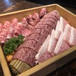 渋谷駅周辺で食べ放題ディナー、ワイワイ楽しめる15選