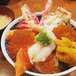 北海道といえばこれ!海鮮どんぶりが人気のお店20選