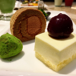 京都でおすすめのケーキバイキング8選!ホテルやカフェも♪