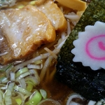 新潟はラーメン王国!新潟県内の『あっさり煮干しらーめん』厳選8店。