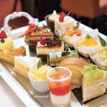 大阪市内でおすすめ!ケーキが美味しいお店12選